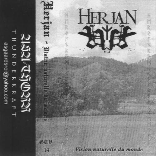 """Herjan """"Identite Perdue"""""""
