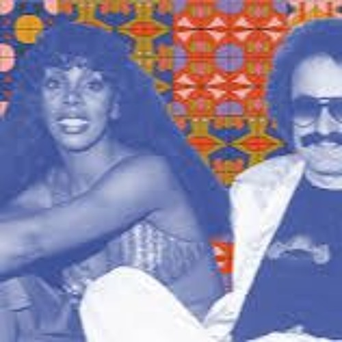 It's Only Love From Here - Donna Summer Giorgio Moroder (Summerfevr's Eternity Mix )