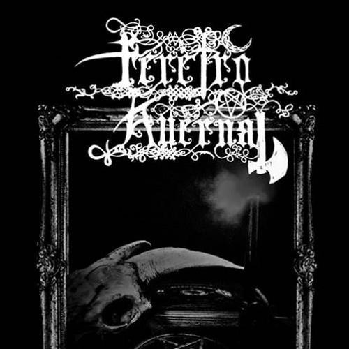 Féretro Avernal- A ESCURIDÃO QUE NOS ENVOLVE