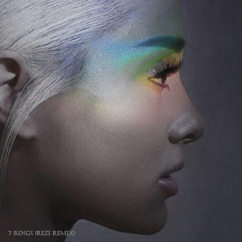 Ariana Grande - 7 Rings (REZI Remix)