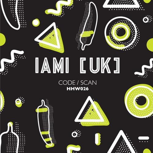 IAMI (UK) - Scan (Original Mix)