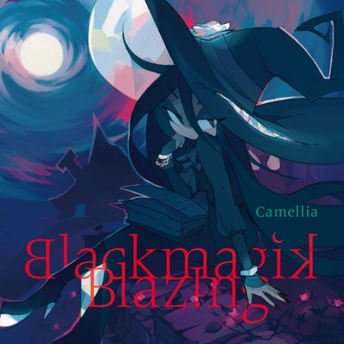"CTCD-019 | ""Blackmagik Blazing"" (Crossfaded-demo)"