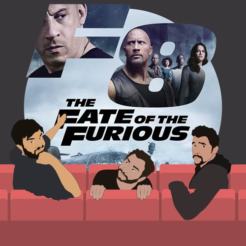 63. The Fate of the Furious