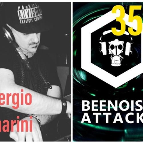 Beenoise Attack Episode 358 With Sergio Marini