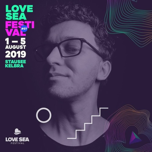 Love Sea Festival 2019 - Rich Vom Dorf