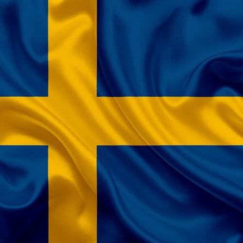 Pa Post For Sverige