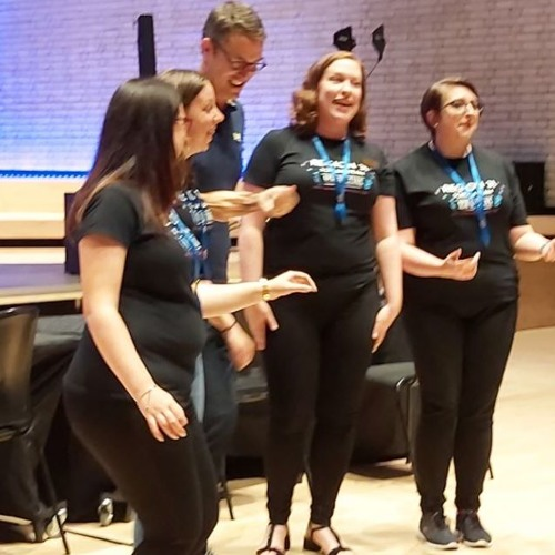 Harmony UK Podcast - Edition 20 - IES 2019 Manchester