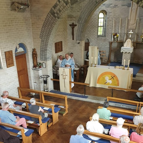 Mass in Lampeter 16th July 2019