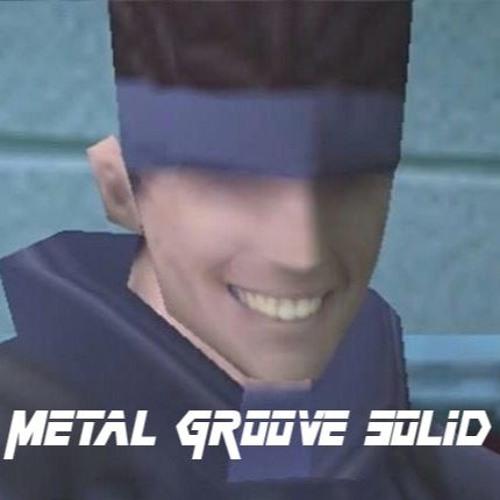 Metal Groove Solid