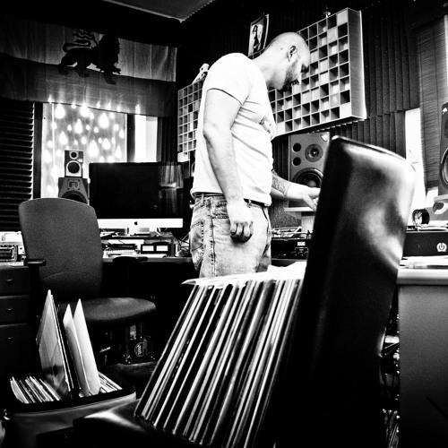 Osmose - LIVE at Establishment Midtown Atlanta 08.01.19 Vinyl Only