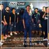 Duo-Tone Productions Ft. Sense of Sound Singers - Follow Me (VOCAL DUB MIX)