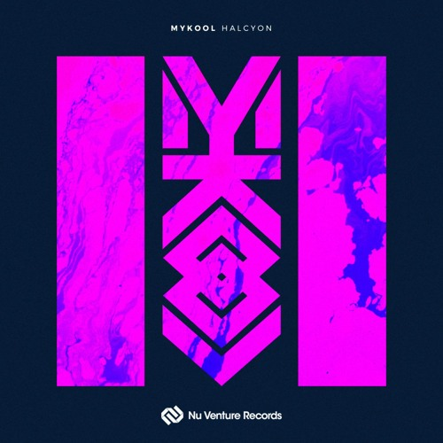 MYKOOL - Halcyon [NVR072: OUT NOW!]