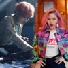 Download Mp3 BTS x ITZY -