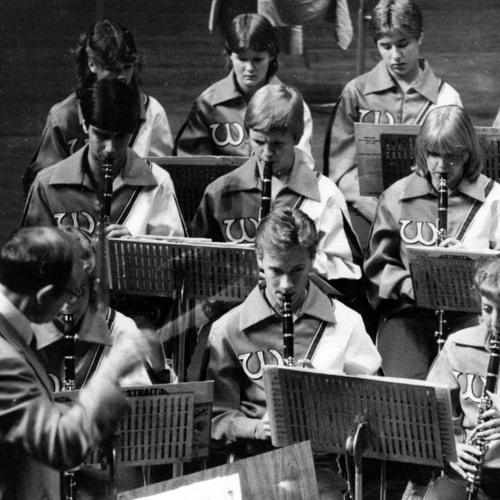 Westlake High School Band Hong Kong Concert