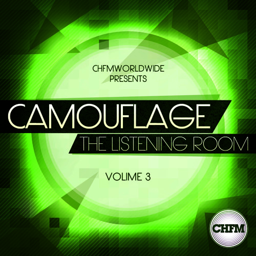 Camouflage - The Listening Vol 3 (Mix Download)
