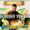 DJ Yosef Yohala Set 2k19 vol 1 summer set