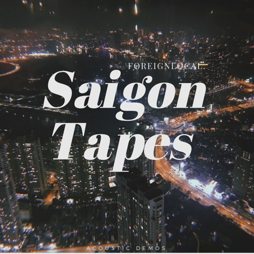 Saigon Tapes