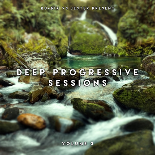 Deep Progressive Sessions Volume 3