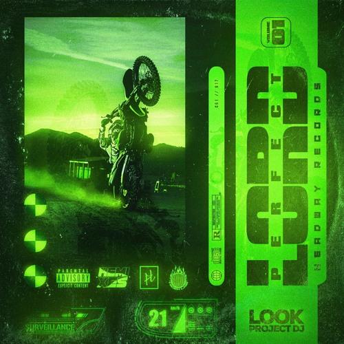 Look Project DJ - Perfect Lord (DLMark Remix) (Vocal Mix)