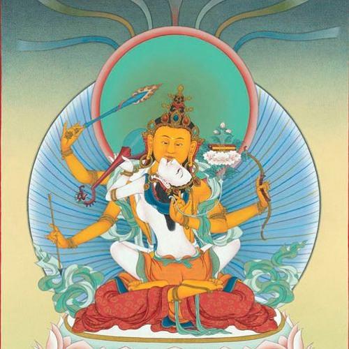 Sounds of Liberation - Saraswati and Manjushri Mantra