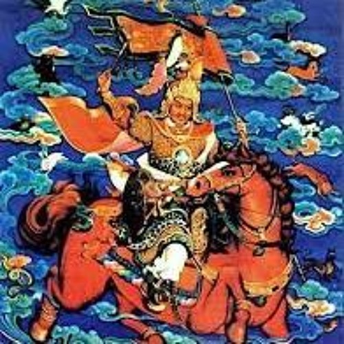 Sounds of Liberation: King Gesar Short Mantra
