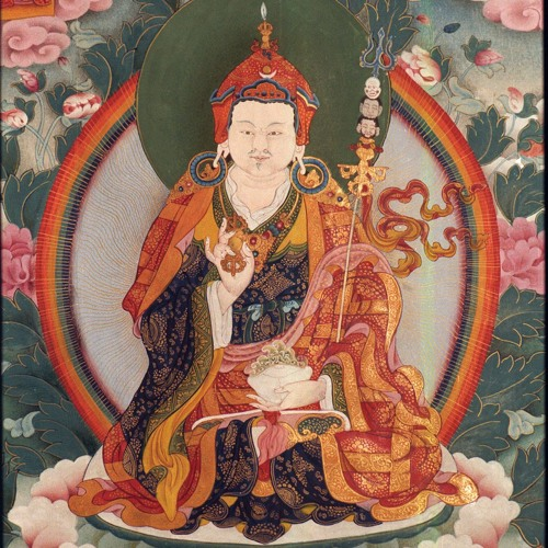 Sounds of Liberation: Guru Rinpoche Mantra