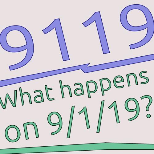 9119 - 9/1/19