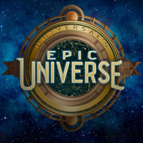 040: Everything We Know About Universal's Epic Universe!
