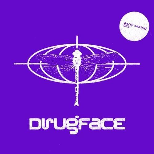 """PRÈMIÉRE: Drugface -  """"Dragonfly"""" (Iñigo Vontier Remix)[Party Central]"""