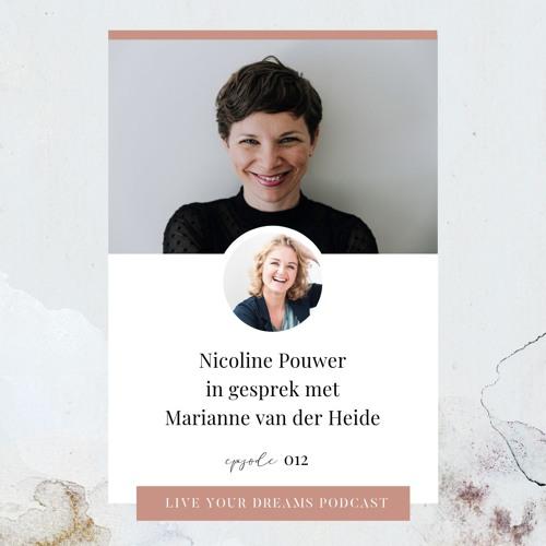 Live-Your-Dreams, Nicoline en Marianne van der Heide