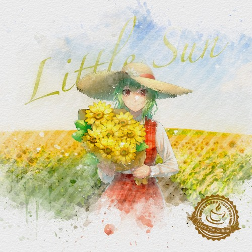 【C96】Little Sun【東方アレンジ】
