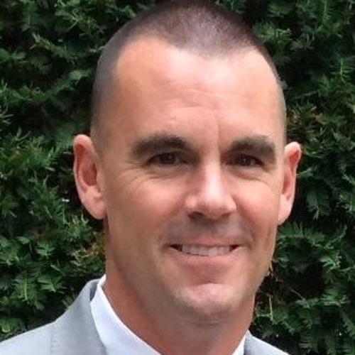 Sean Stevenson, SVP of Operations for New England, Genesis HealthCare