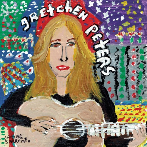 Gretchen Peters - Need To Know Vinyl Session