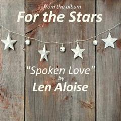 Spoken Love