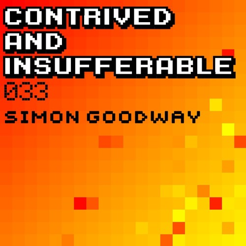 033: Simon Goodway | If it ain't broke...