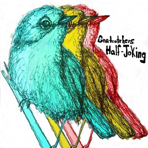 Half-Joking EP
