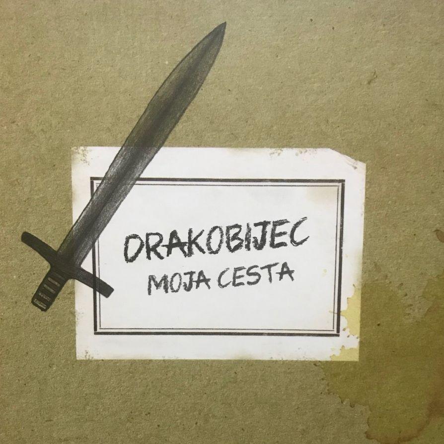 122. Podcast Mužom.sk: Drakobijec - Moja cesta (Domes, Hajkovský)