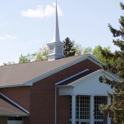 August 4, 2019 Northside Church of God Service - Pastor Matt Derby - What is a Church?  Part 1 of 4