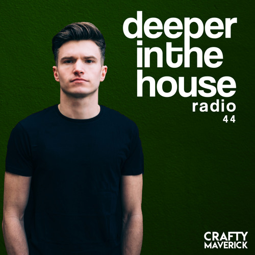 Deeper In The House Vol.44 Jack Morris Guest Mix [Free Download]