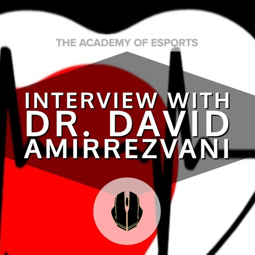 Interview with Dr. David Amirrezvani