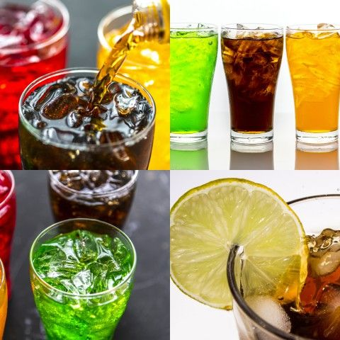Les Sodas sont ils un danger pour la santé ? Le point avec la nutritionniste France Drion