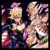 Download Il Vento D'oro (Giorno's Theme synthwave retro 80's remix) Mp3