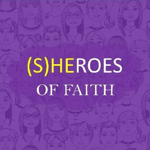 [(S)heroes of faith]: Ruth 1:1-22 Naomi and Ruth