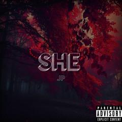 SHE (Ride or Die) [Prod. Chuki Beats]