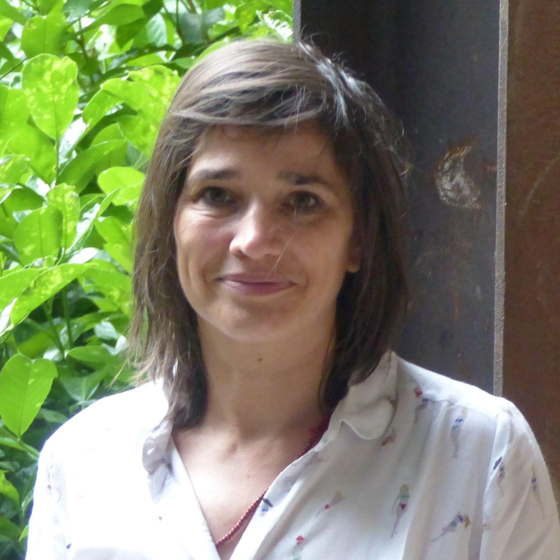 Virginie Gourmel , Réalisatrice Belge , nous parle de son 1er long métrage : CAVALE
