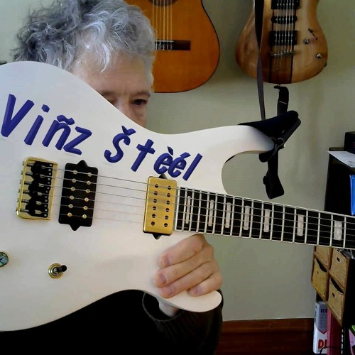 Vinz Steel Sci-Sng