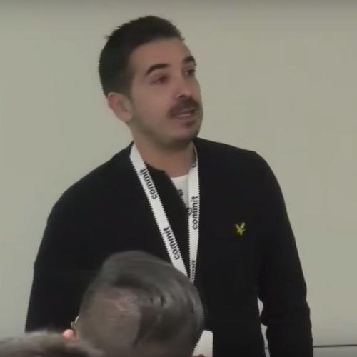 El rol del Engineering Manager con Félix López de Google - MQS T3E7