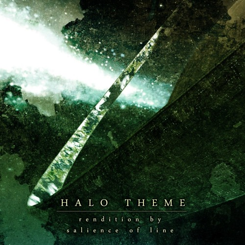 Halo Theme (Ambient Rendition)