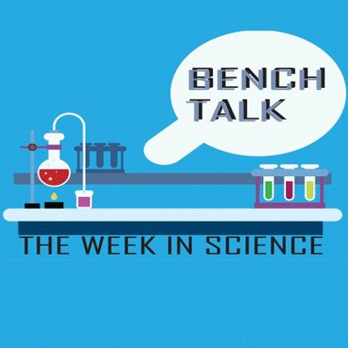 Bench Talk: The Week in Science | August Sky; City on Science; Shellfish Culture | August 5 2019