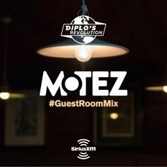 Motez - Diplo's Revolution Mix - Jul 2019